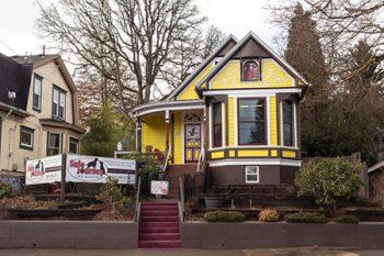 Dog Daycare Service Portland